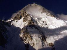 Gasherbrum I (Hidden Peak). Foto: Olaf Rieck, Wikimedia Commons, CC BY-SA 3.0