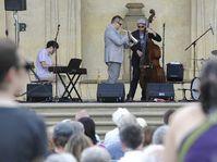 Bohemia Jazz Festival, photo: CTK