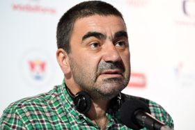 Георгий Овашвили, Фото: ЧТК