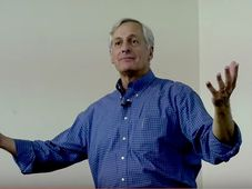 Bill Reichert, photo: YouTube