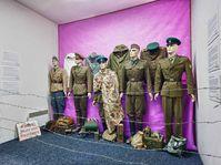 Foto: Museo de la Cortina de Hierro