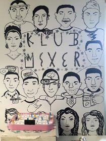 Le club 'nízkoprahový' Mixer, photo: Guillaume Narguet
