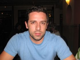 Felipe Mellado Castro (Foto: autor)