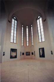 Exposición de Antoni Tapies