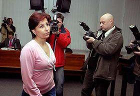 Helena Ferencikova (Foto: CTK)