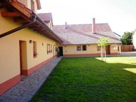 Здание браконьерского музея в Бабицах (Фото: Павел Седлачек, Чешское радио)