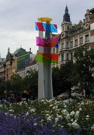 Sculpture grande