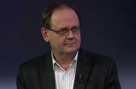 Vladimír Handl (Foto: ČT24)