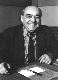 Karel Koníček, foto: archiv ČRo