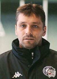 Josef Jandac, foto: CTK