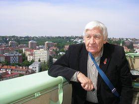 Александр Муратов, фото из личного архива Александра и Дины Муратовых