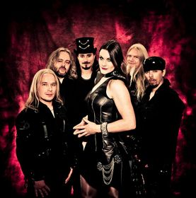Nightwish, photo: Ville Juurikkala