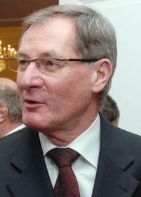 Pavol Hrušovský, foto: Pavol Frešo, Creative Commons 2.0