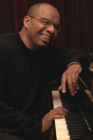 Luis Perdomo, foto: Archivo de Jazz Times
