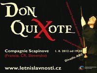 'Don Quixote'