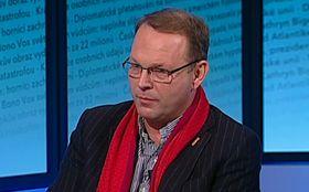 Petr Malinský (Foto: Tschechisches Fernsehen)
