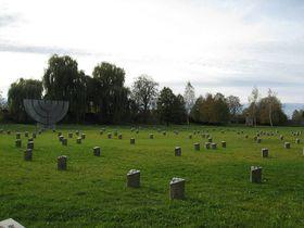 El Monumento del Sufrimiento Nacional en Terezín, foto: Denisa Tomanová