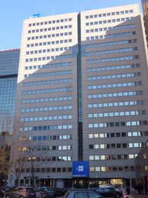 La Agencia Efe, foto: Zarateman, Wikimedia Commons, CC0 1.0