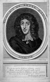 Wilhelm ten Rhijne