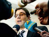 Vladimir Mlynar, photo: CTK