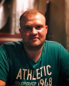 Андрей, попутчик чешских журналистов, фото: Архив Чешского радио