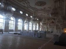 Spanischer Saal (Foto: Marie Veselá, Archiv des Tschechischen Rundfunks)