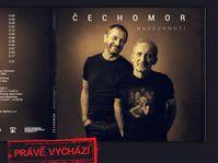 «Чехомор» – «Вдох», фото: Warner Music