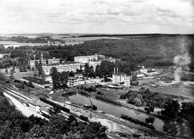 Photo: Archives départementales de la Moselle