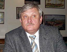 Jan Veselý (Foto: Archiv von Radio Prag)
