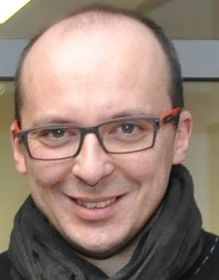 Франтишек Лукл, фото: OISV
