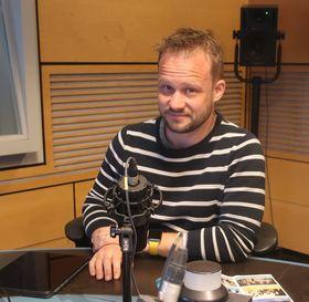 Michal Uhl, photo: Ondřej Tomšů