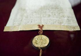 Сицилийская булла, фото: Филип Яндоурек, ЧРо