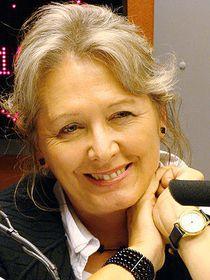 Helena Třeštíková, photo: Radio Wave