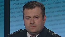Pavel Nosek (Foto: Tschechisches Fernsehen)