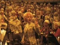 'Amadeus', photo: Warner Bros.