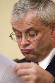 Премьер – министр Владимир Шпидла (Фото: ЧТК)