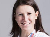 Zuzana Hejnová (Foto: Archiv des Tschechischen Olympischen Komitees)