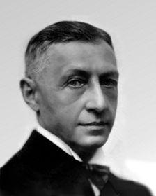 Иван Бунин (1933), фото: открытый источник