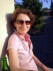 координатор проекта Эдита Иракова, фото: Архив Чешского радио - Радио Прага