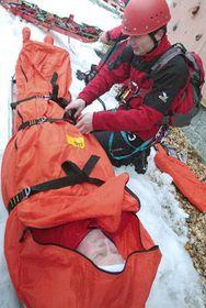 Горно-спасательная служба (Фото: ЧТК)