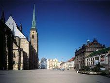 Plzeň, foto: CzechTourism