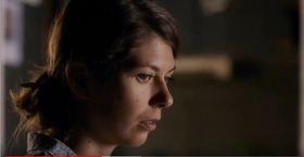 Klára Cibulová dans la série 'Duel au soleil', photo: YouTube