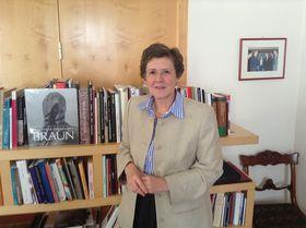 Natascha Grilj (Foto: Gerald Schubert)