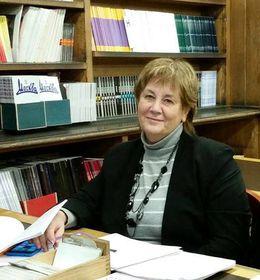 Татьяна Иванова-Шелингер, Фото: архив Татьяны Ивановой-Шелингер