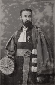 Georges Lafaye, photo: W. Lawrence, Archives familiales de Pierre Lafaye, public domain