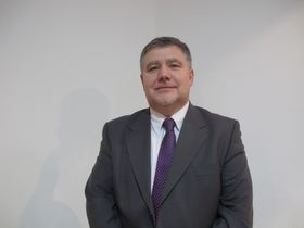 Miloš Sklenka, foto: Borja de Jorge