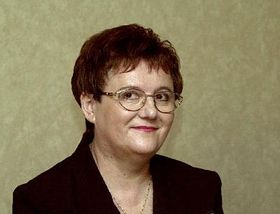 Eva Stepankova, photo: CTK