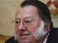František Oldřich Kinský, photo: CTK