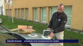 Zdeněk Drexler, foto: ČT