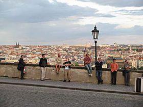Praga (Foto: Kristýna Maková)